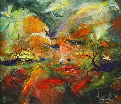 Lukisan Abstrak Ma 10 lukisan abstrak keren gambarbagus