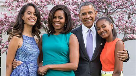 michelle obama family the obamas send their final white house christmas card