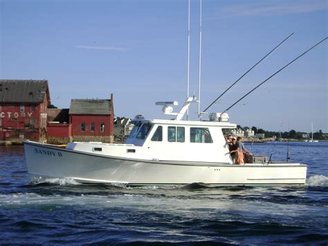 the gallery for gt tuna fishing boat for sale - Fishing Boats For Sale Gloucester Ma