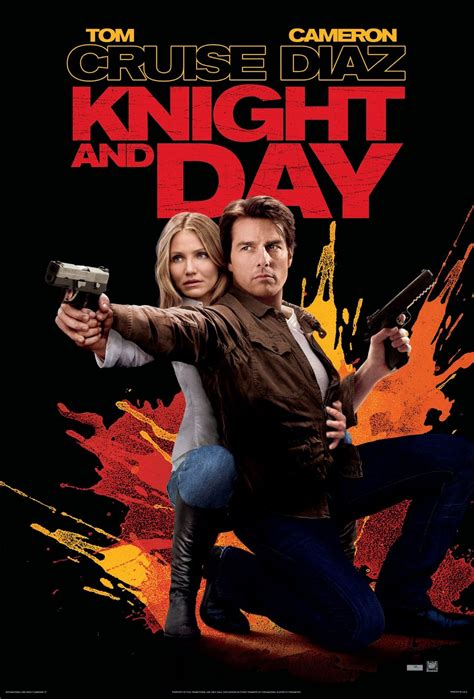 film tom cruise night and day knight and day 2010 news clips quotes trivia easter