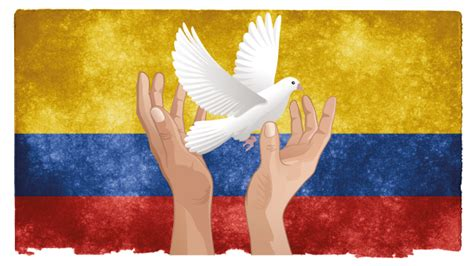 imagenes de venezuela en paz colombia hablar de paz es hablar de justicia viceversa
