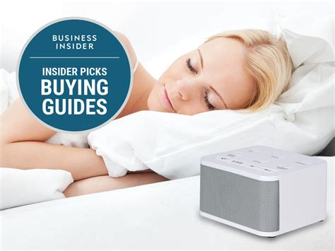 sleep sounds the best sound machines to help you sleep perfectly