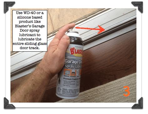 patio door lubricant sliding patio doors sliding door grease