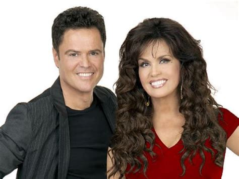 Alg Mila Top top donny and osmond