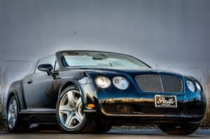 Downers Grove Bentley Bentley Continental Gtc Sapphire Mitula Cars
