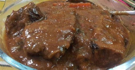 Minyak Sapi Qbb zulfaza cooking briani daging dan nasi minyak