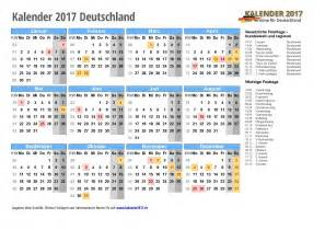 Kalender 2018 Zum Ausdrucken Für Kinder Kalender 2017 Zum Ausdrucken Pdf Vorlagen