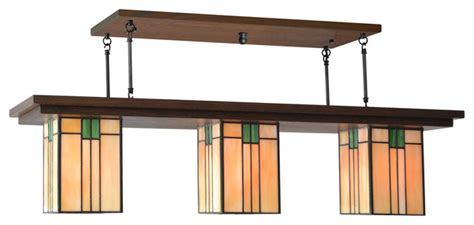 mission style lighting chandelier mission style bungalow chandelier craftsman