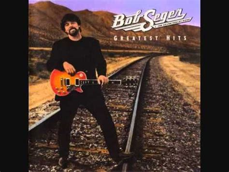 bullet for my greatest hits bob seger and the silver bullet band greatest hits 1994