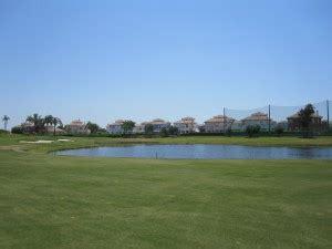 golf mar menor golf resort