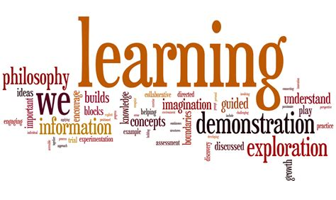 the education of a lessons learned from 33 years in the trenches books week 3 learning philosophy 1 0 emerging learning