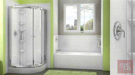 One Day Bathroom Makeover by Bath Fitter For The Ultimate Home Bathroom Makeover In As
