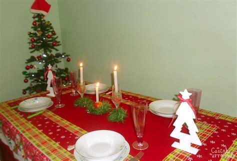 como decorar uma mesa para ceia de natal simples arquivo para decora 231 227 o de mesa casinha arrumada