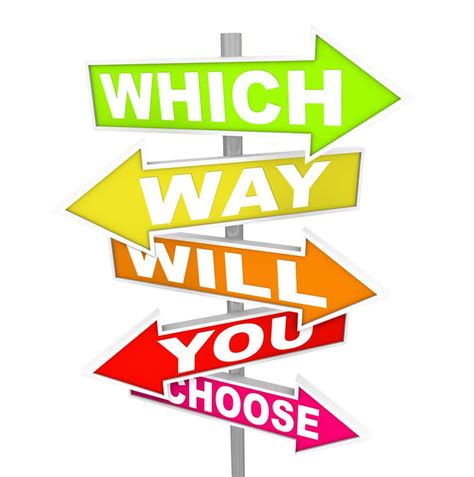 Doing Options The Right Way 2 by Choose To Be Calmer
