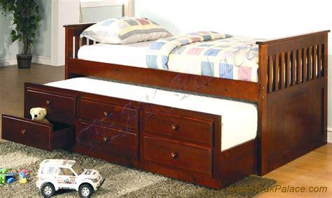 Dipan Kayu Jati Bekas dipan tempat tidur anak laci kayu jati harga murah