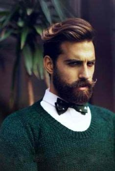 hairstyles that go well with beards 1000 images about my style on pinterest beards