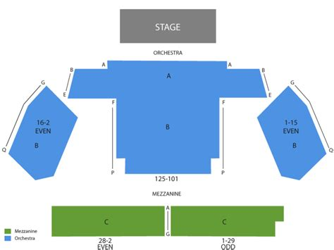 new world stages seating chart avenue q at new world stages stage three new york ny