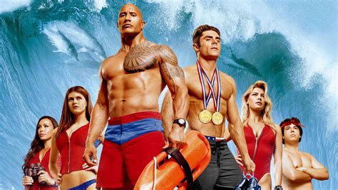 Or Cast 2017 Baywatch 2017 Uhd Forge