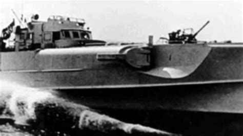 E-Boat Attack 6 January 1944. New Book Launched - YouTube E Boats
