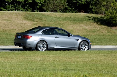 bmw frozen gray  coupe   facts