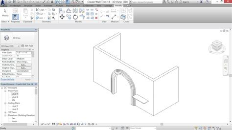 revit tutorial for interior design revit for interior design interior walls