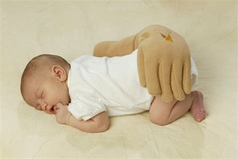 Infant Pillows by Zaky Pillow Your Baby Is In The Green