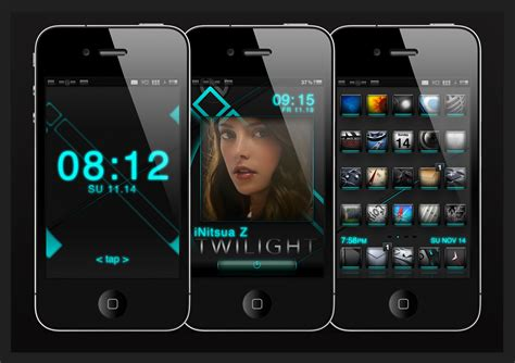 get themes for iphone without jailbreak top 5 best iphone 4 hd themes jailbreak imore