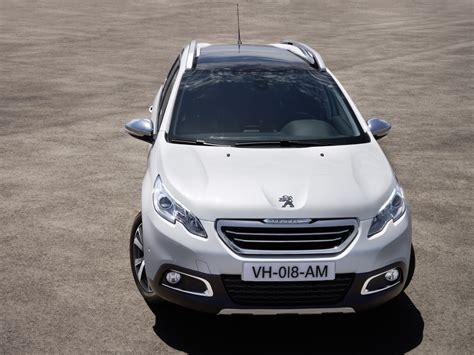 Trax Interior Estos Son Los Precios Y Rivales Del Nuevo Peugeot 2008