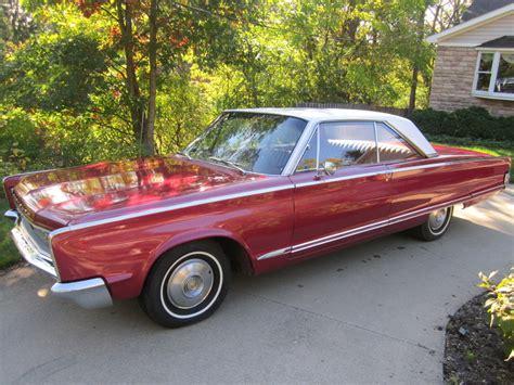 1966 Chrysler Newport For Sale by 1966 Chrysler Newport For Sale In Royalton Ohio