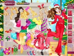 Santa Dresses For Girls Christmas Dress » Ideas Home Design
