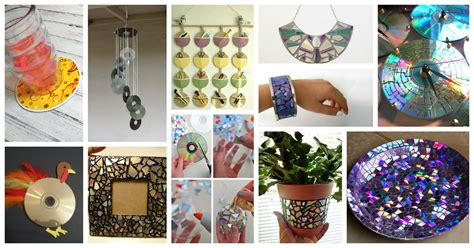 Wonderfull Recycled Ls Ideas Wonderful Ways To Reuse The Cd S Into Something Useful