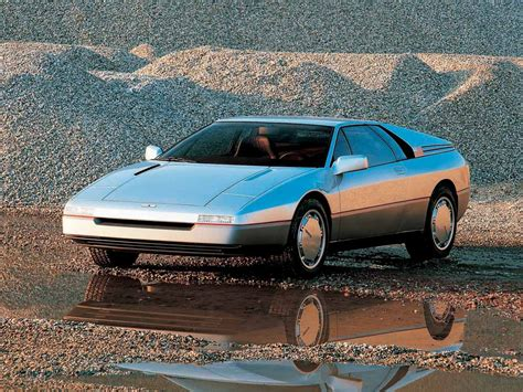 how to learn all about cars 1984 ford 1984 ford maya concept ford supercars net