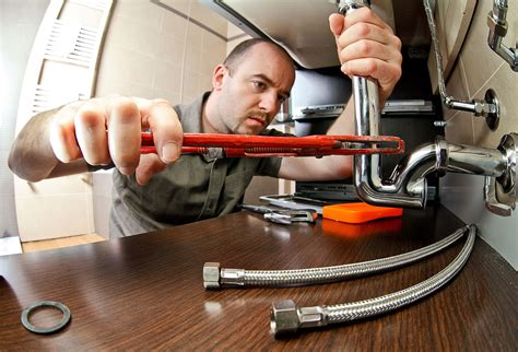 keep your home or business clean and with plumbing