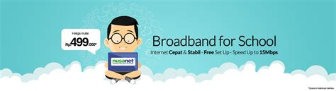 Wifi Nusa Net nusanet malanginternet solution provider