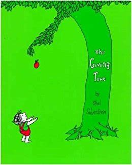 the giving tree book with pictures the giving tree shel silverstein 8601419252466