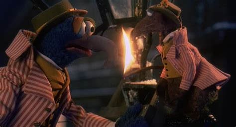 the muppet christmas carol is the gift that keeps on