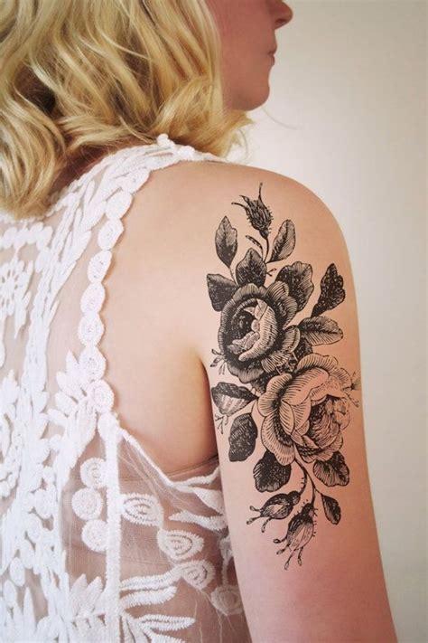 tattoo flower vintage 88 best flower tattoos on the internet amazingly beautiful