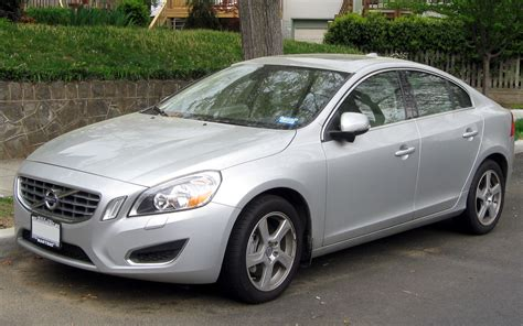 how it works cars 2011 volvo s60 parental controls file 2nd volvo s60 t5 03 30 2012 jpg wikimedia commons