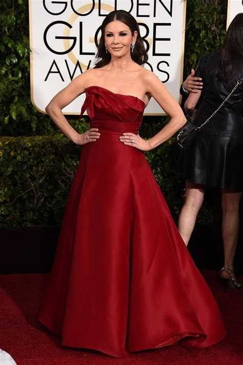 Jessica Cumberbatch Anderson by Golden Globes 2015 Best And Worst On The Red Carpet Tjd