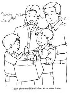 From thru the bible coloring pages for ages 4 8 169 1986 1988 standard