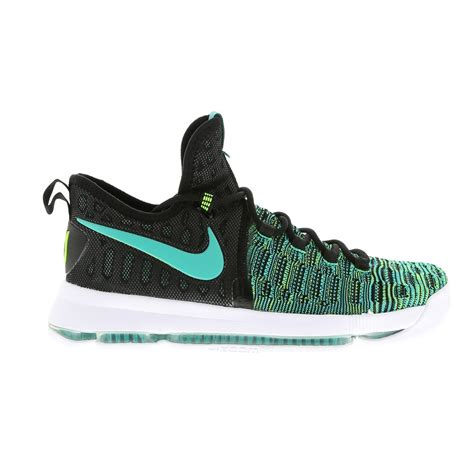 chaussure de basket nike kd 9 homme noir derniere chaussures nike