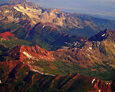 colorful colorado colorful colorado rocky mountains from 16 000