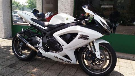 Motorradhandel Arbon by Moto Occasions Acheter Suzuki Gsx R 600 Mc Moto Arbon