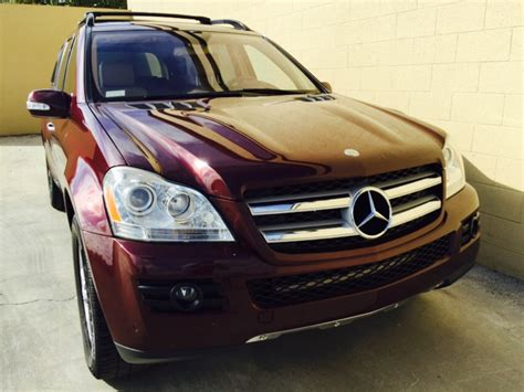 security system 2007 mercedes benz gl class electronic valve timing 2007 mercedes benz gl class gl450 awd 4matic 4dr suv in rancho cordova ca auto zoom 916