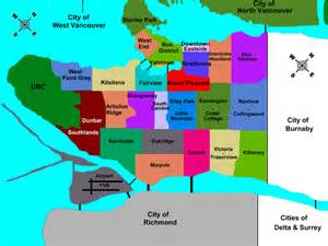 vancouver canada tourist destinations
