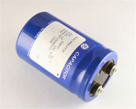 acushnet mica capacitor how to read capacitor specifications 28 images new ge 1000uf 500v large can electrolytic