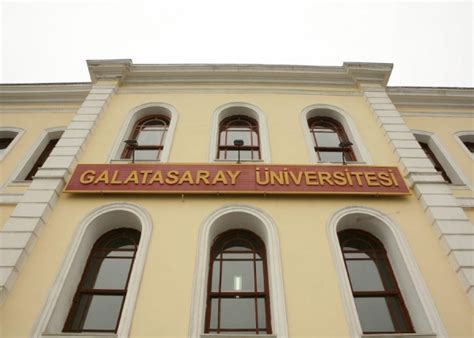 Galatasaray Mba by Galatasaray 220 Niversitesi Nde Restorasyon Var