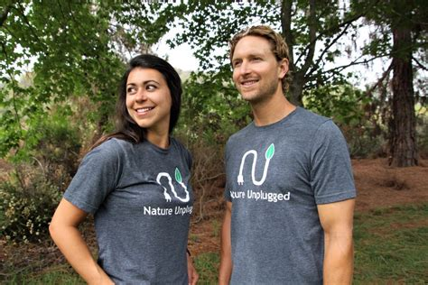 nature unplugged encourages logging  ranch coast