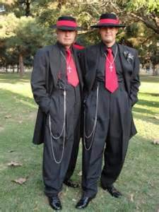 kings of vintage the zoot suit riots fashion rebellion