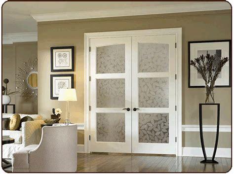 Custom Glass Interior Doors Seattle Wa Trustile Custom Mdf Wood Doors Glass Doors Sound View Window Door